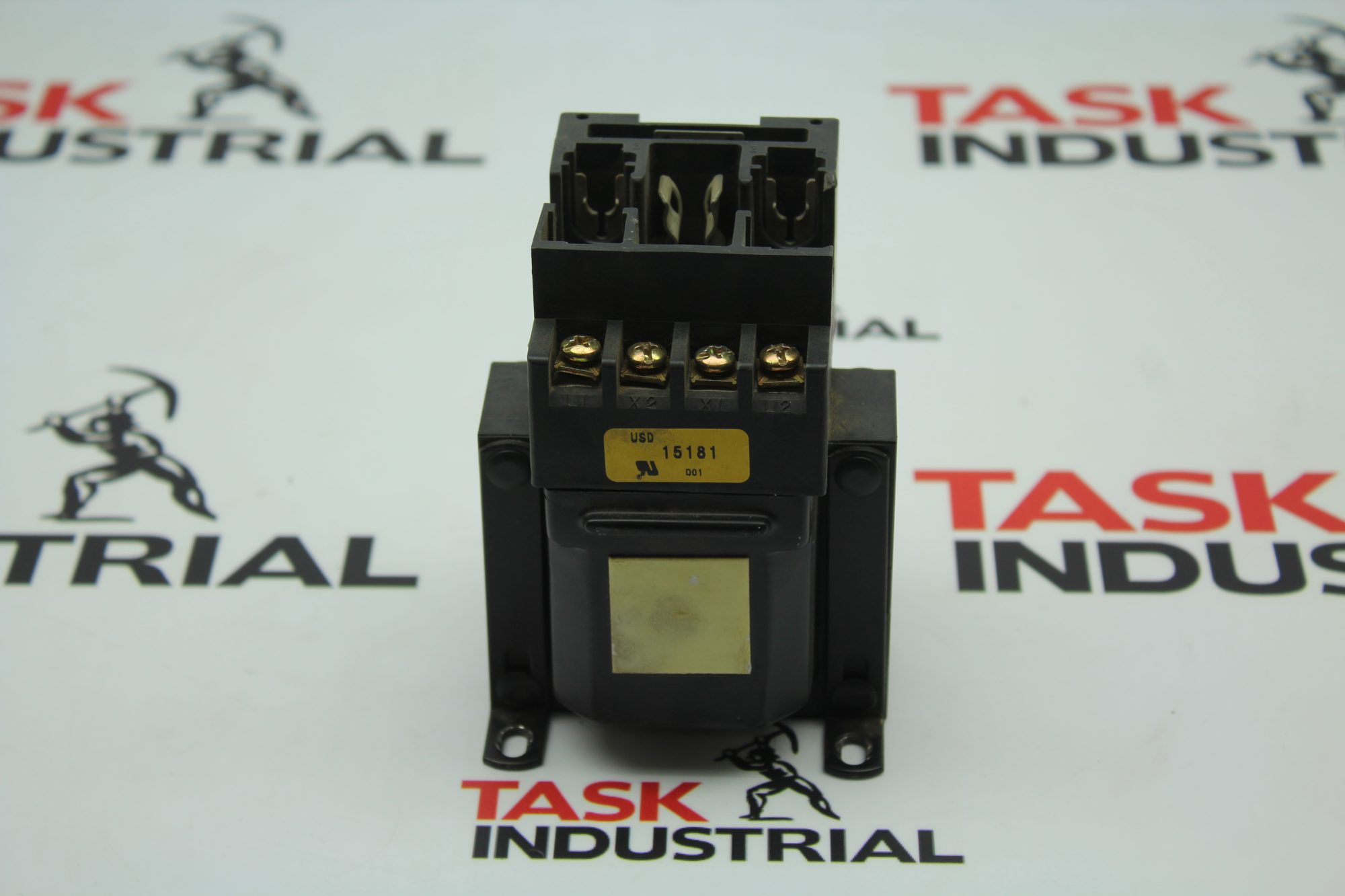 EGS Hevi-Duty Industrial Control Transformer CAT No. E0953PBX