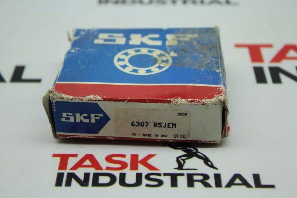 SKF Ball Bearing 6307 RSJEM