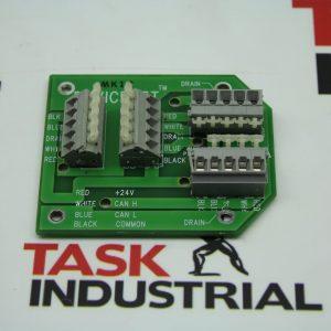 DeviceNet MK12 Circuit Board