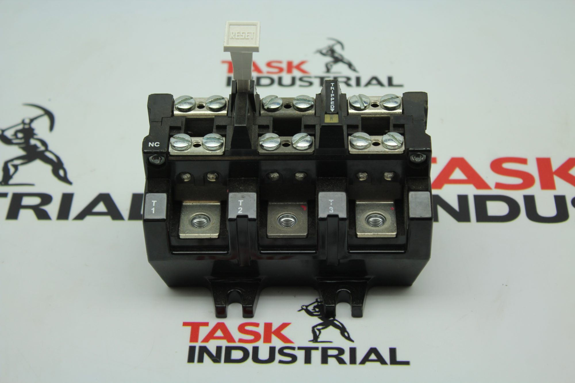 Allen-Bradley CAT No. 40185-801-01 Overload Relay