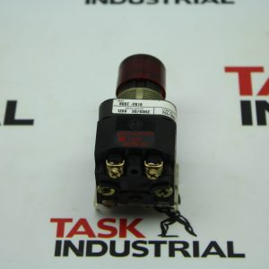 Allen-Bradley CAT No. 800T-PB16 Push Button Switch Red