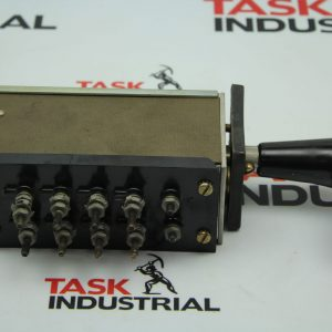 Westinghouse Type W Switch 76504-UH