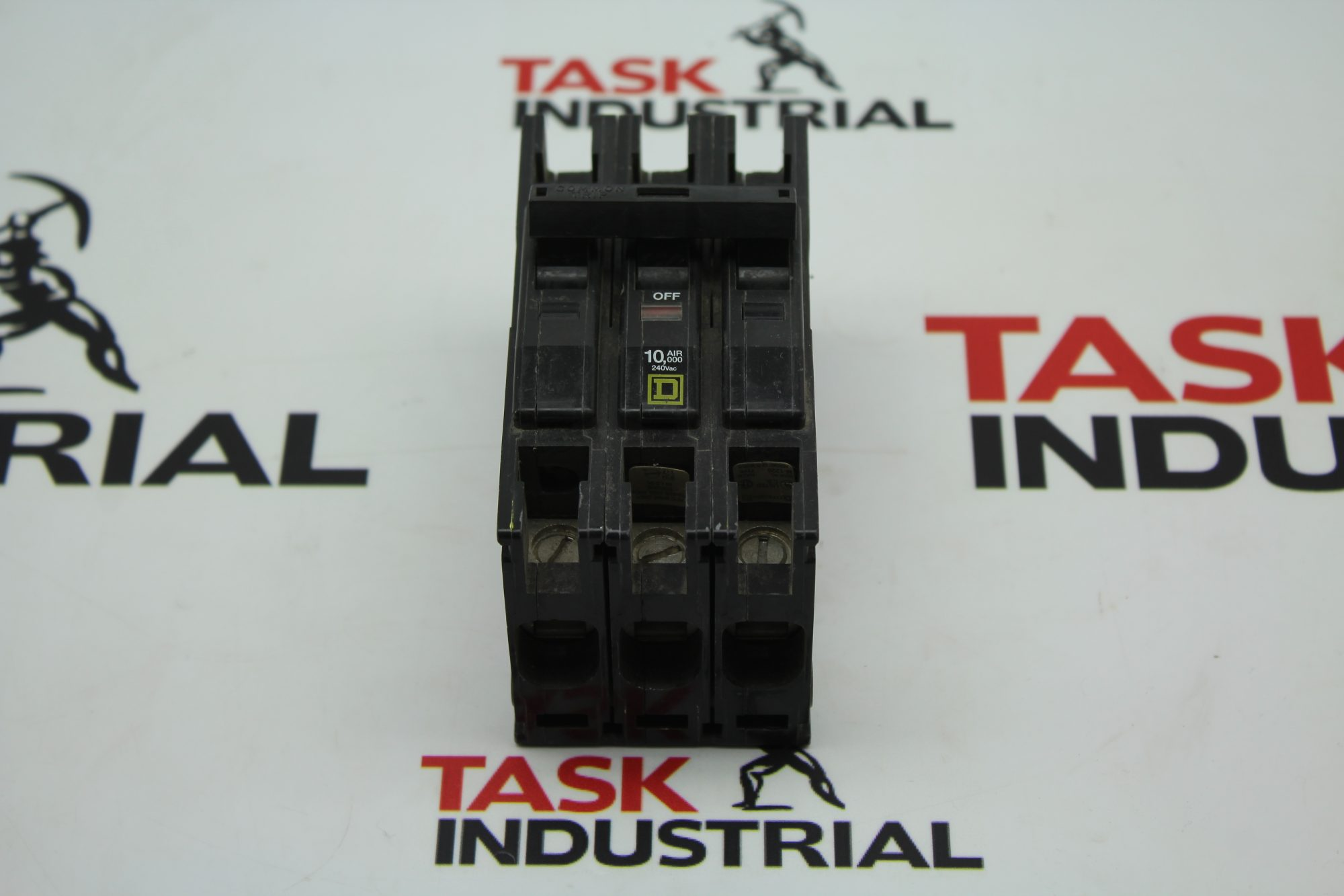 Square D Circuit Breaker Q0U3100 S1 0139 10Amp