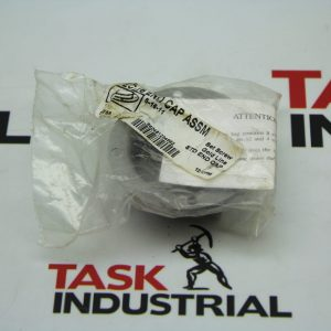 "TEC-16 END CAP ASSM 1"" 759755"