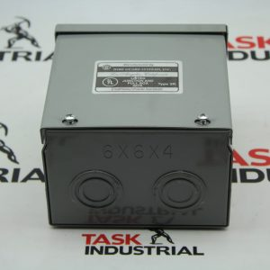 Wire Guard Systems Pull Box 667K Type 3R