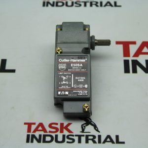 Cutler-Hammer Limit Switch Body E50SA Series w/ E50DR1