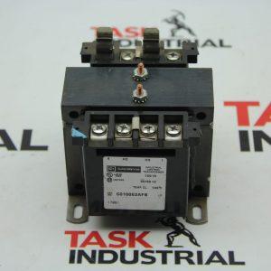 Cutler-Hammer Industrial Control Transformer C0100E2AFB