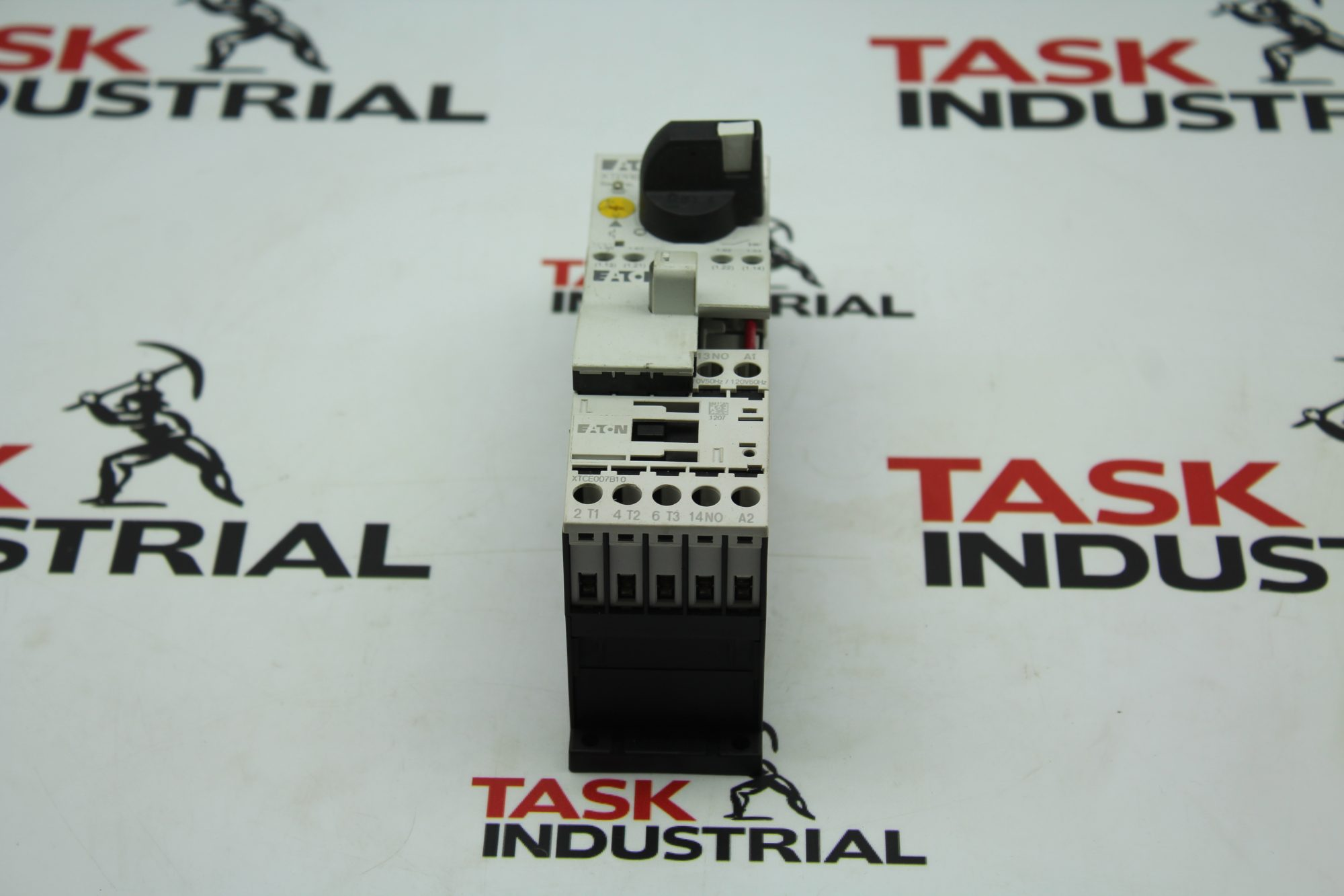 Eaton XTPR6P3BC1 Ser.-No 04 with XTCE007B10