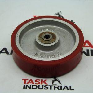 R&K 6X150A Wheel