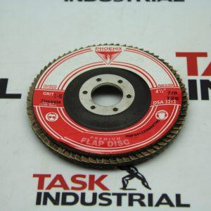 Grit Zirconia Z-80 Flap Discs