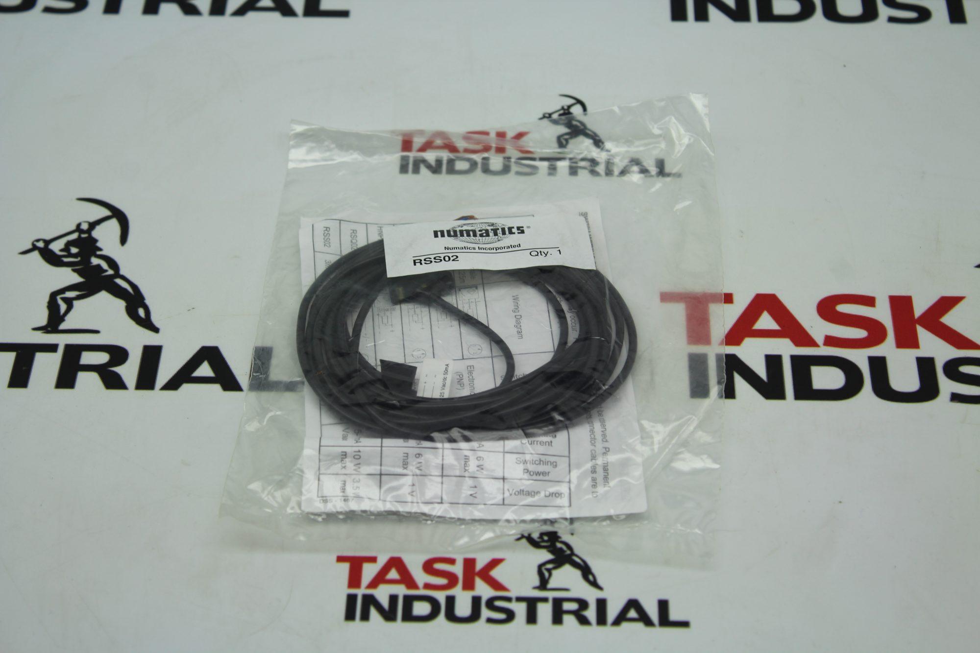 Numatics RSS02 Cable
