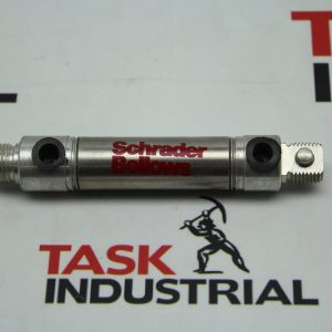 Schrader Bellows 75DPSR01.0 Double Acting Cylinder