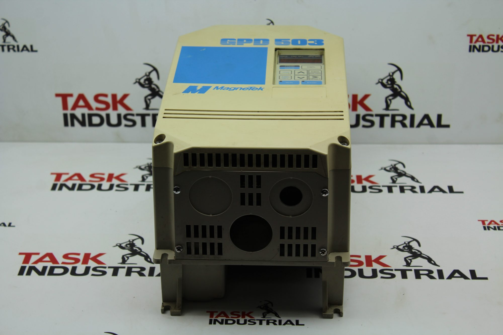 MagneTek AC Drive Model DS315 5HP VFD 3PH