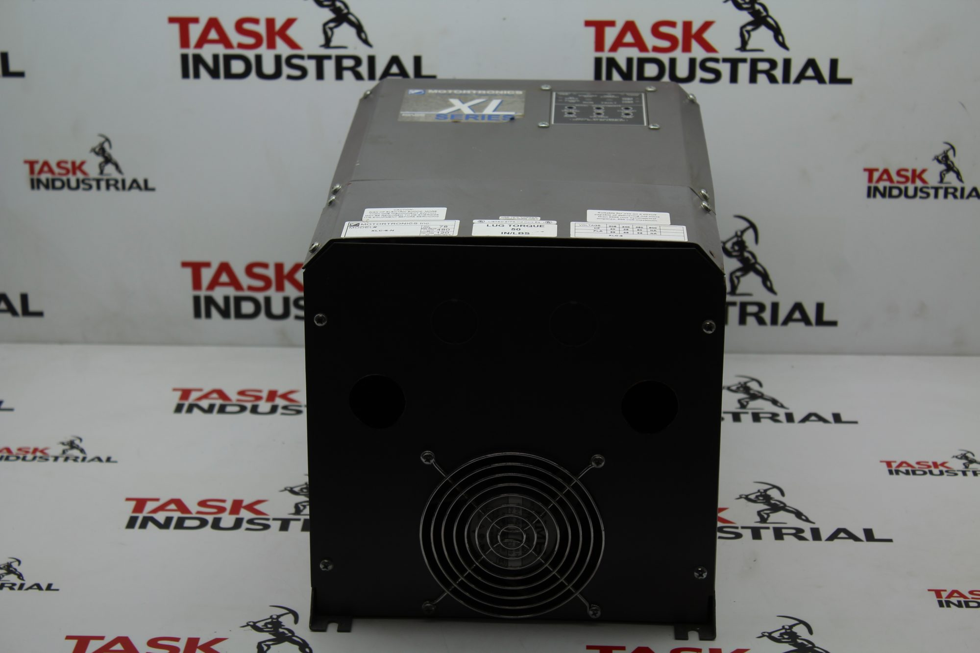 MotorTronics XLC-6-N XL Series VFD Drive
