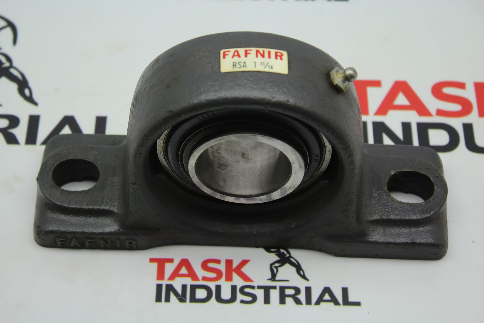 "FAFNIR RSA 1 11/16"" Pillow Block Bearing"