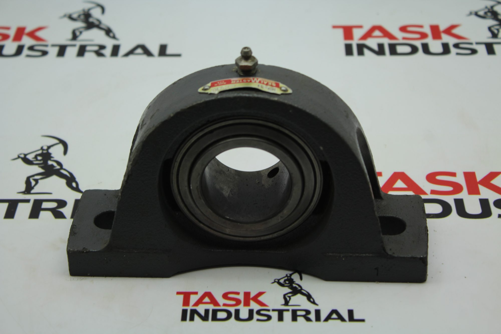 "SealMaster NPL 18C 1-1/8"" Pillow Block Bearing"