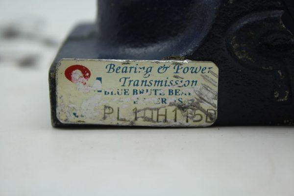 Blue Brute Bearing QMP115LB Pillow Block Bearing