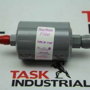 Sporlan Valve Co. Suction Filter TYPE SF-11H7