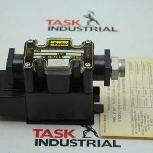 Parker D1VW20BNYCF5630-72 Solenoid Valve