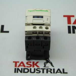 Schneider Electric LC1 D09 Contactor