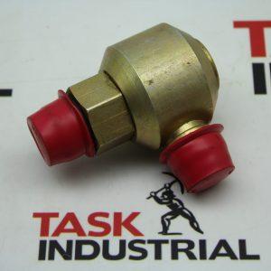 Hydraulics Inc. B8