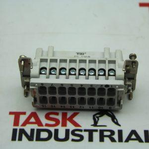 T&B FS 116B 16A 600V Connectors