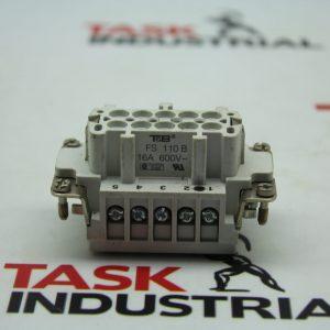 T&B FS 110B 16A 600V Connectors