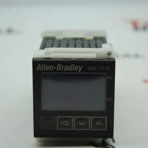Allen-Bradley Temperature Controller CAT No. 900-TC16RGTZ25 Series A