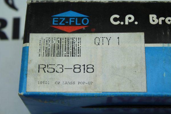 EZ-FLO R53-818