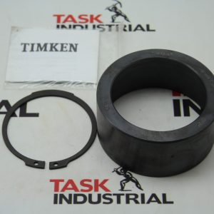 Timken QF25COVER Quick-Flex Cover Bearing