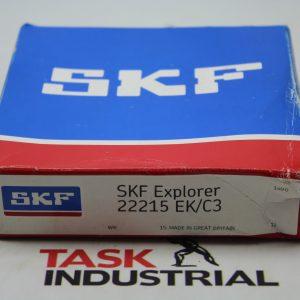 SKF 22215 EK/C3 Spherical Roller Bearing