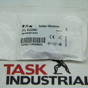 Eaton Cutler-Hammer E22B2 Contact Block Series A1