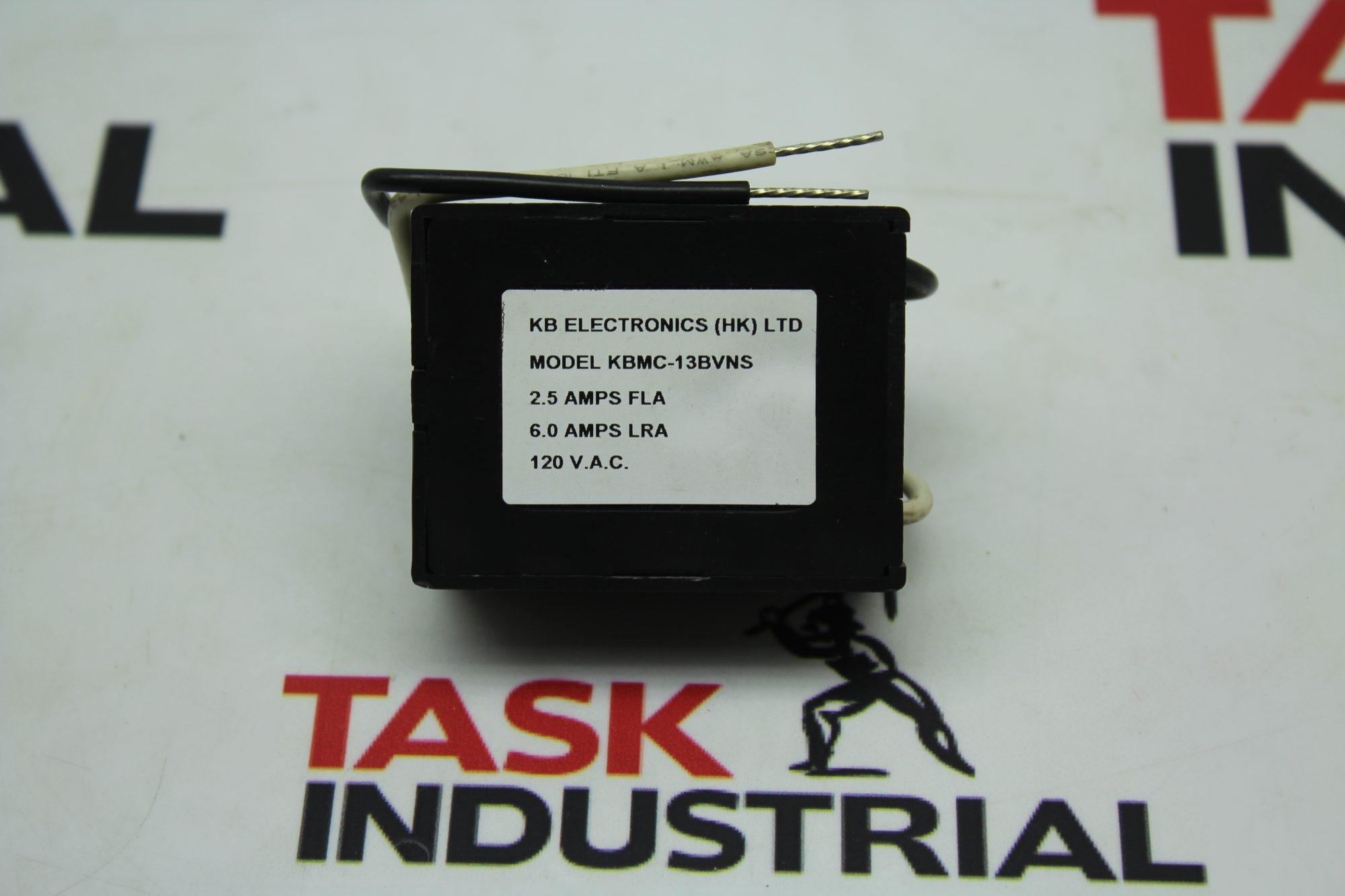 KB Electronics KBMC-13BVNS