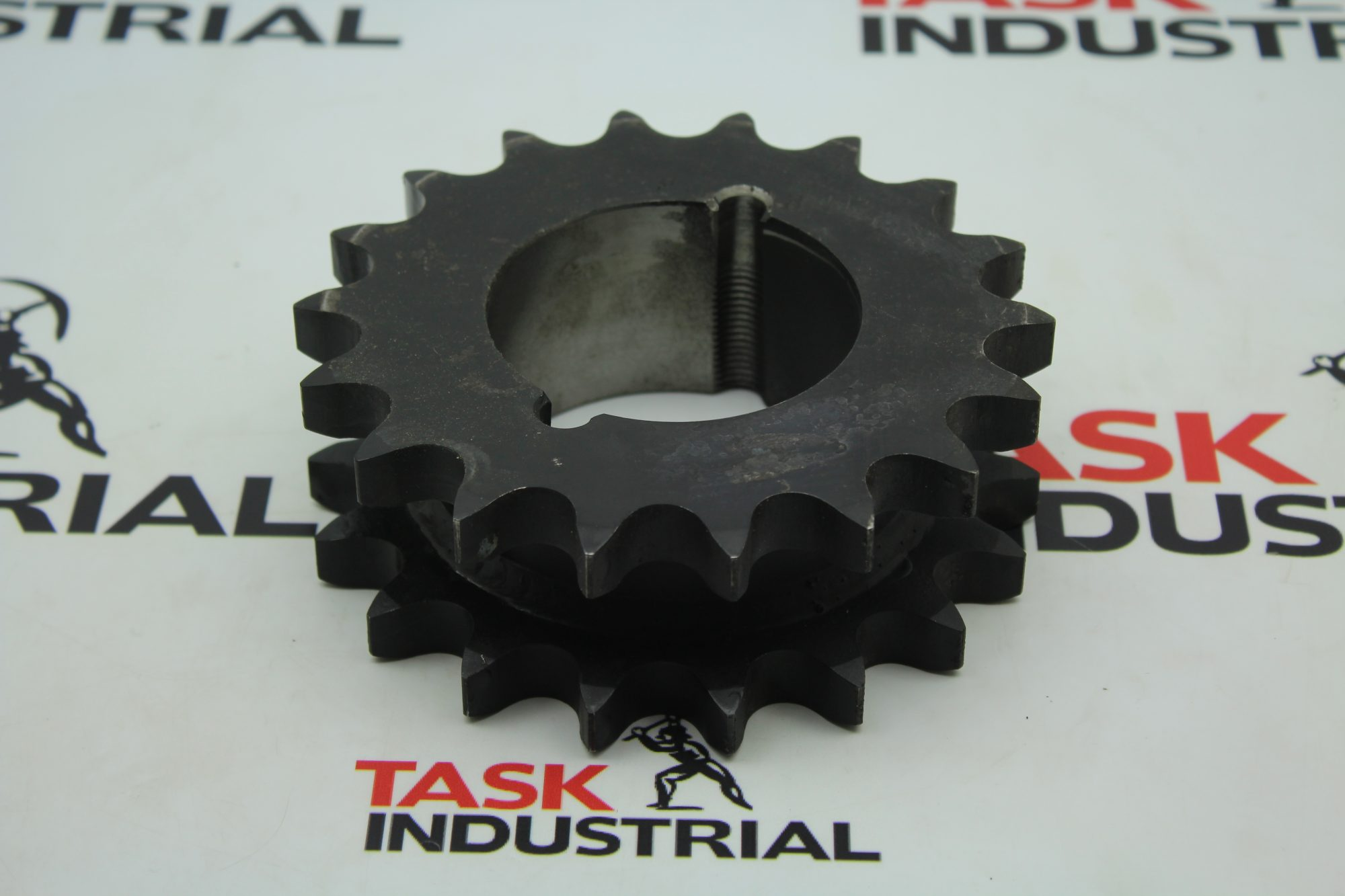Martin Double Strand 80L18H 2517 Sprocket 3.08 Bore Size