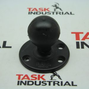 RAM Mounting Systems Ball Mount with Round Base RMR-D-178