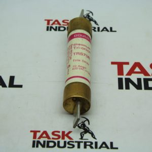 Gould Shawmut Tri-onic TRS70R Time Delay Fuse 70 Amps