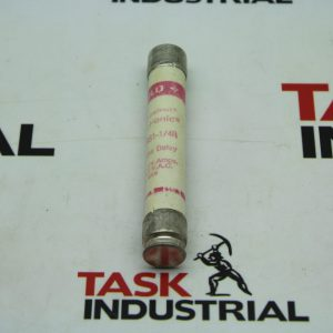 Gould Shawmut Tri-onic TRS1-1/4R Time Delay Fuse 1-1/4 Amps