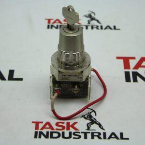 Allen-Bradley CAT No. 800T-NX1210 Series T Nema Type 4,13 Selector Switch