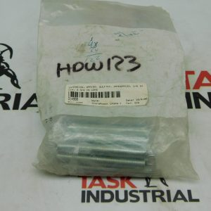 """Extension Springs 3/8"""" Diameter 3.3/4"""" Length Wulftec 0MHDW00123"""