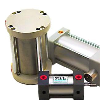 Hydraulic & Pneumatic