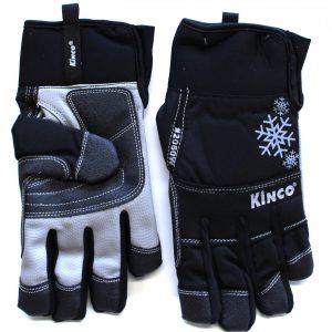 Kinco Women's Lined Winter Gloves 2060W