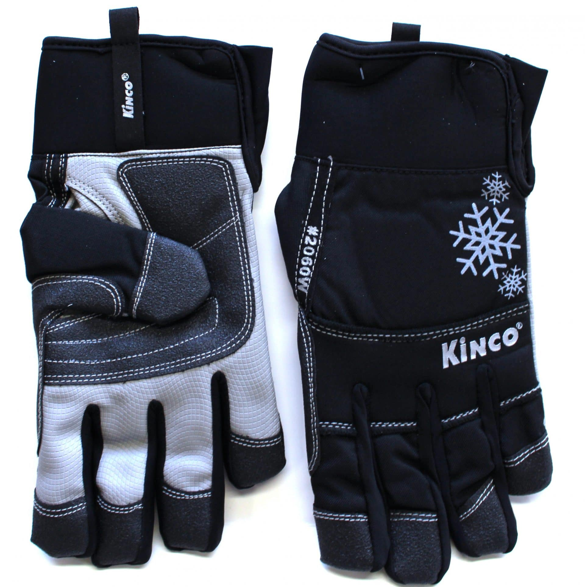 Kinco Women's Lined Winter Gloves 2060W