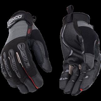 KincoPro Unlined Heavy Duty Gloves 2070