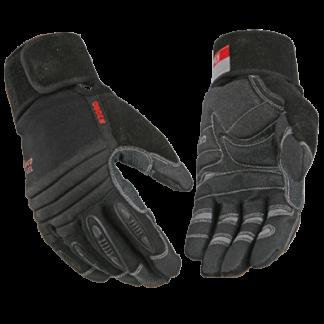 KincoPro Unlined Heavy Duty Gloves 2070- Size L