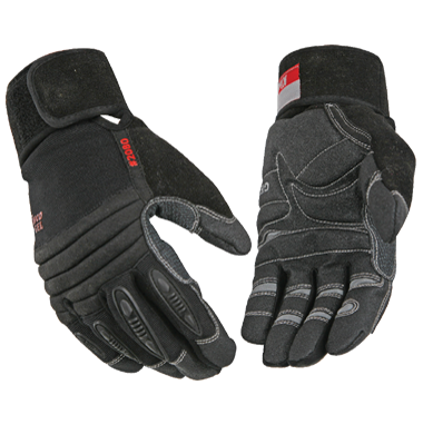 KincoPro Unlined Heavy Duty Gloves 2070- Size L