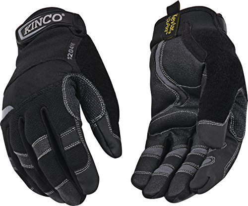 KincoPro Kevlar Lined General Gloves 2041K