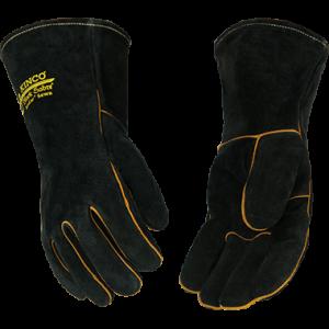 Kinco Black Sabre Welding Gloves