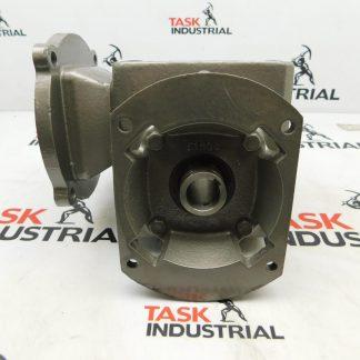 Boston Gear SBKCHF718V-10KP-B5-HS1-P16 Gear Reducer 10:1 Ratio 536lb in Torque 1.61 Input HP