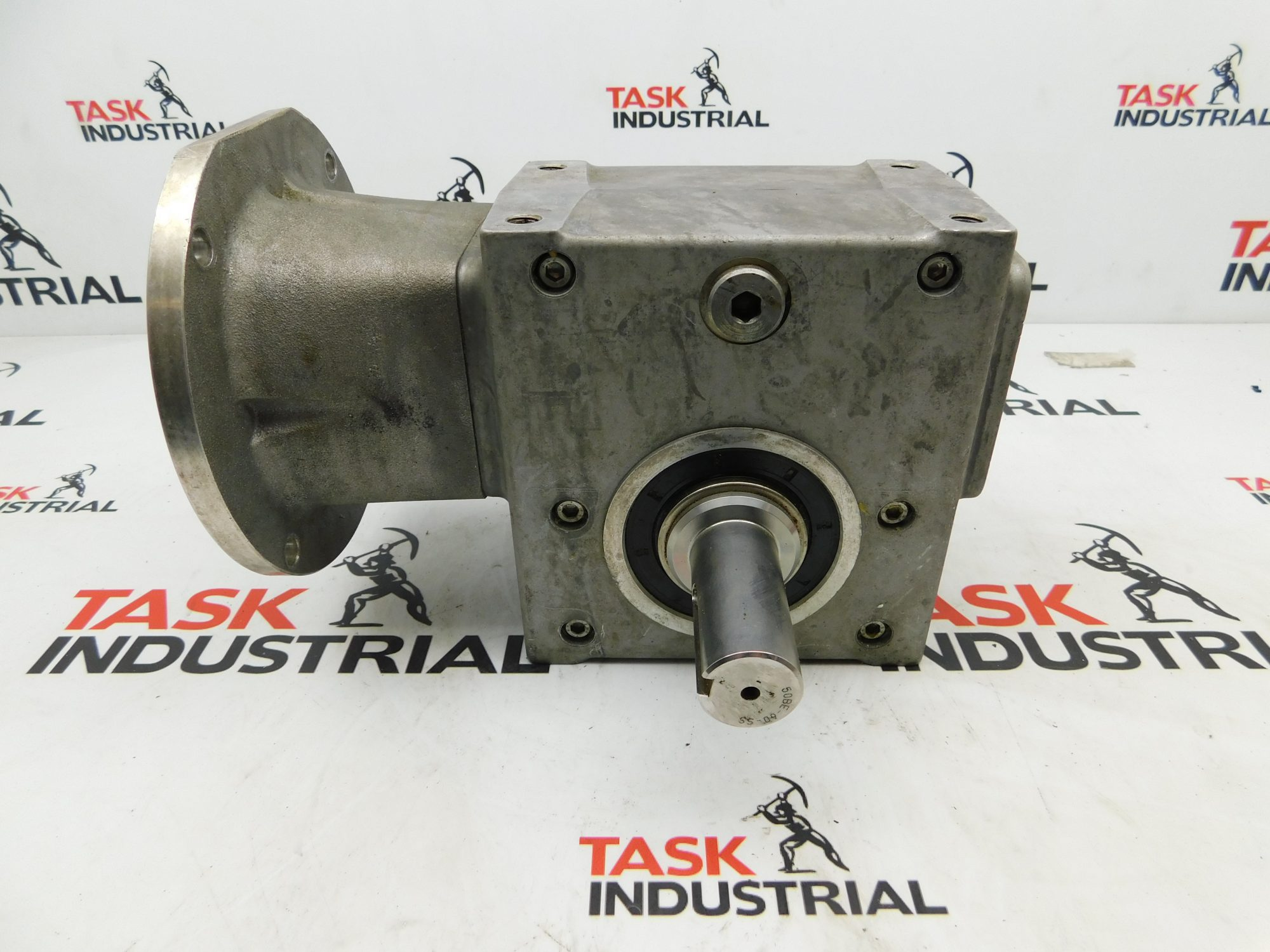 Cone Drive B0510-A104 Speed Reducer Ratio 30:1 1750RPM