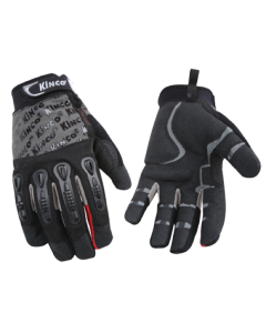 KincoPro Unlined Heavy Duty Gloves 2070- Size XXL